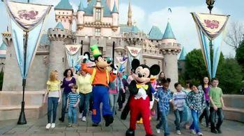 Disney Unlock the Magic Sweepstakes TV Spot, '2018 Honda Odyssey' - Thumbnail 5