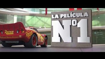 Cars 3 - Alternate Trailer 66