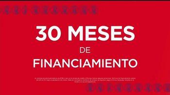 JCPenney Venta del 4 de Julio TV Spot, 'Electrodomésticos' [Spanish] - Thumbnail 7