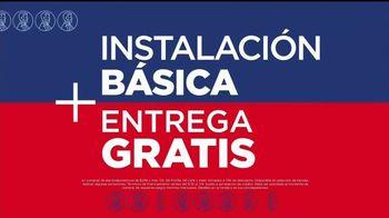 JCPenney Venta del 4 de Julio TV Spot, 'Electrodomésticos' [Spanish] - Thumbnail 8