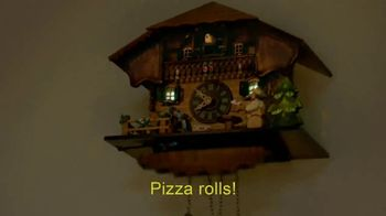 Totino's Pepperoni Pizza Rolls TV Spot, 'Staying In: Pizza Sticks' - Thumbnail 5
