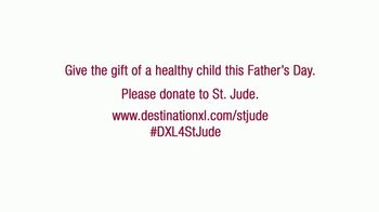 St. Jude Children's Research Hospital TV Spot, 'Father's Day: Healthy' - Thumbnail 5