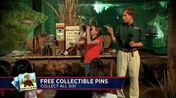 Bass Pro Shops Star Spangled Summer Sale TV Spot, 'Shirts and Reel' - Thumbnail 5