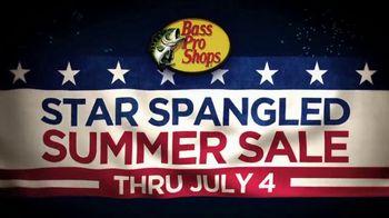 Bass Pro Shops Star Spangled Summer Sale TV Spot, 'Shirts and Reel' - Thumbnail 6