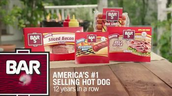 Bar-S TV Spot, 'America's #1 Selling Hot Dog' - Thumbnail 10