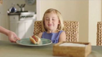 Bar-S TV Spot, 'America's #1 Selling Hot Dog' - Thumbnail 6