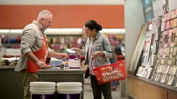 The Home Depot TV Spot, 'Pouring More: Unbelievable Quality' - 1115 commercial airings