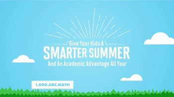 Kumon TV Spot, 'A Smarter Summer: Free Registration'