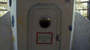 Samsung Family Hub Fridge TV Spot, 'Ticket to the Moon' - Thumbnail 1