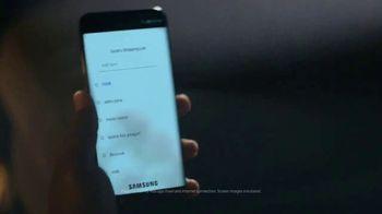 Samsung Family Hub Fridge TV Spot, 'Ticket to the Moon' - Thumbnail 6