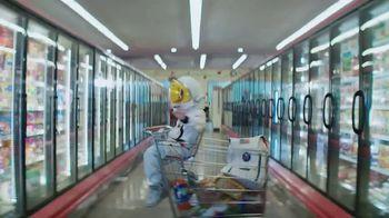 Samsung Family Hub Fridge TV Spot, 'Ticket to the Moon' - Thumbnail 7