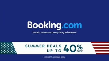 Booking.com TV Spot, 'Kindergarten: Summer Deals' - Thumbnail 9