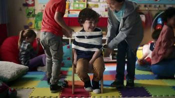 Booking.com TV Spot, 'Kindergarten: Summer Deals' - Thumbnail 3
