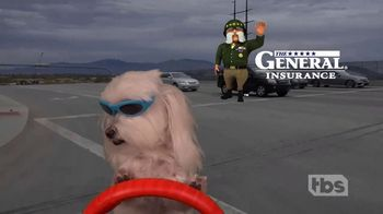 The General TV Spot, 'TBS: Where My Dogs At?' - Thumbnail 10