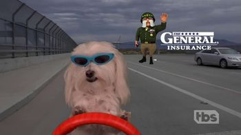 The General TV Spot, 'TBS: Where My Dogs At?' - Thumbnail 8