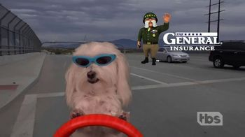 The General TV Spot, 'TBS: Where My Dogs At?' - Thumbnail 9