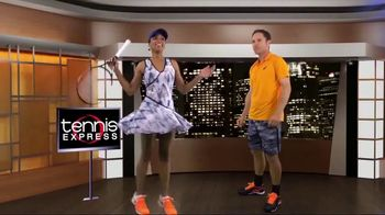 Tennis Express TV Spot, 'Magic Mike Russell' Featuring Michael Russell - 15 commercial airings