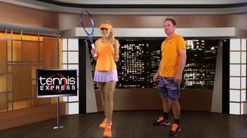 Tennis Express TV Spot, 'Magic Mike Russell' Featuring Michael Russell - Thumbnail 3
