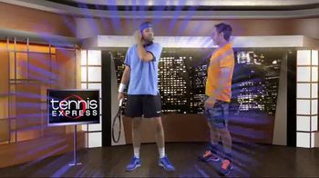 Tennis Express TV Spot, 'Magic Mike Russell' Featuring Michael Russell - Thumbnail 6