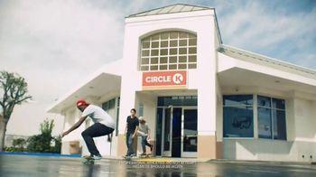 Circle K TV Spot, 'Dew Inner Circle'