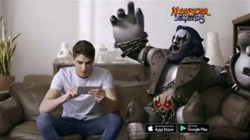 Monster Legends TV Spot, 'Ready to Fight' - Thumbnail 7