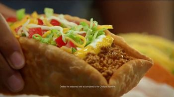 Taco Bell $5 Double Chalupa Box TV Spot, 'Even Better' - Thumbnail 2