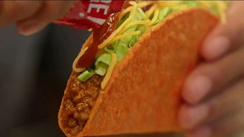 Taco Bell $5 Double Chalupa Box TV Spot, 'Even Better' - Thumbnail 4