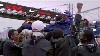 Nike TV Spot, 'Breaking2: Meet the Runners: Eliud Kipchoge' - Thumbnail 8