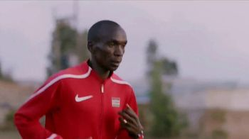 Nike TV Spot, 'Breaking2: Meet the Runners: Eliud Kipchoge' - Thumbnail 4