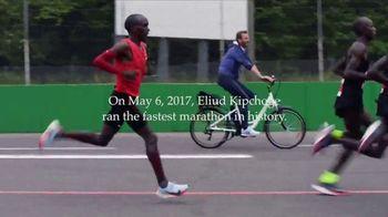Nike TV Spot, 'Breaking2: Meet the Runners: Eliud Kipchoge' - Thumbnail 6