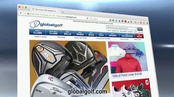 Global Golf TV Spot, 'Largest Selection: Coupon Code' - Thumbnail 1