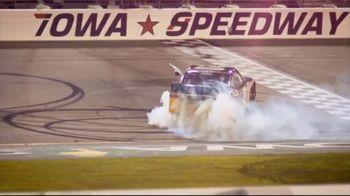Iowa Speedway TV Spot, 'Let's Go Racing!' - Thumbnail 4