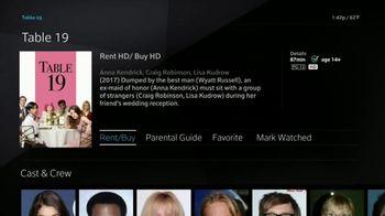 XFINITY On Demand TV Spot, 'X1: Table 19' - Thumbnail 10
