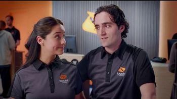 Boost Mobile 4G LTE TV Spot, 'La potencia de la red rápida' [Spanish] - Thumbnail 2