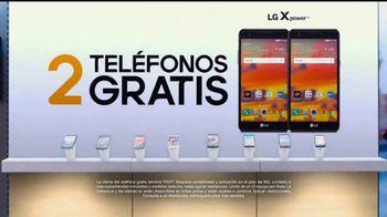 Boost Mobile 4G LTE TV Spot, 'La potencia de la red rápida' [Spanish] - Thumbnail 7