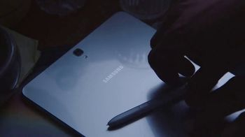 Samsung Galaxy Tab S3 TV Spot, 'Do Anything' - Thumbnail 1