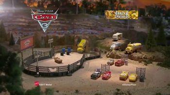 Disney Pixar Cars 3 Crazy 8 Crashers TV Spot, 'Motor Mayhem' - Thumbnail 5