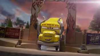 Disney Pixar Cars 3 Crazy 8 Crashers: Motor Mayhem thumbnail