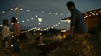 Hershey's Milk Chocolate TV Spot, 'S'mores Around the Bonfire' - Thumbnail 2