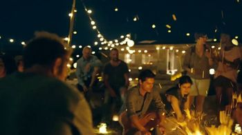 Hershey's Milk Chocolate TV Spot, 'S'mores Around the Bonfire' - Thumbnail 5