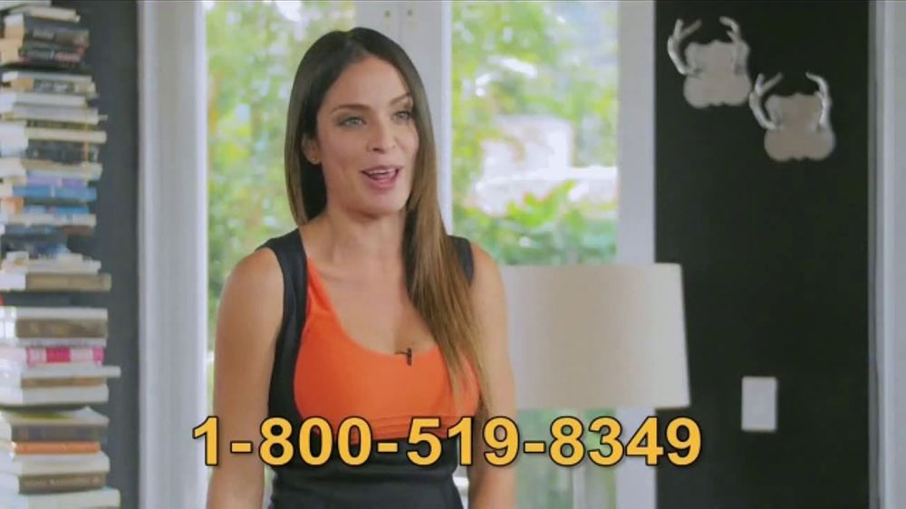 Hot Shapers Cami Hot TV Commercial, 'Aplana el abdomen'
