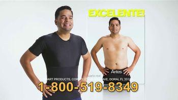 Hot Shapers Cami Hot TV Spot, 'Aplana el abdomen' [Spanish] - Thumbnail 9