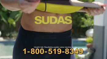 Hot Shapers Cami Hot TV Spot, 'Aplana el abdomen' [Spanish] - Thumbnail 4