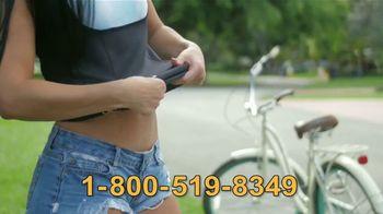 Hot Shapers Cami Hot TV Spot, 'Aplana el abdomen' [Spanish] - Thumbnail 6