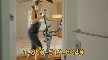 Hot Shapers Cami Hot TV Spot, 'Aplana el abdomen' [Spanish] - Thumbnail 7
