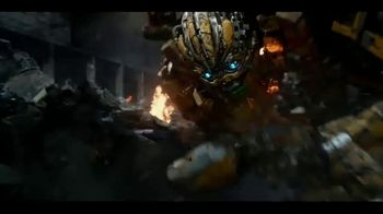 Transformers: The Last Knight - Alternate Trailer 54