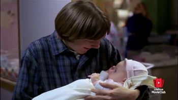 Lifetime Movie Club TV Spot, 'Too Young to Be a Dad'