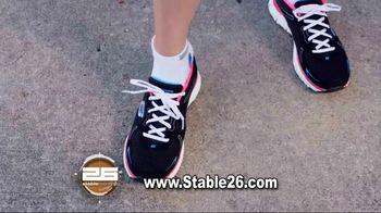 Stable 26 TV Spot, 'Fight the Pain' - Thumbnail 3