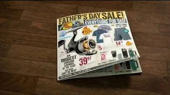 Bass Pro Shops Father's Day Sale TV Spot, 'Cooler & Training Shoes' - Thumbnail 2