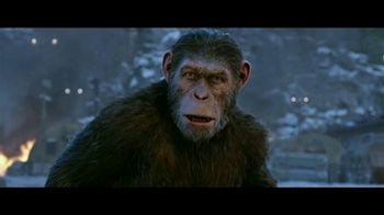 War for the Planet of the Apes - Alternate Trailer 14
